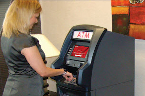 buy lease rent an ATM