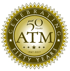 Celebrating 50 Years of ATM